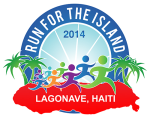 Run For the Island 2014 Logo Small